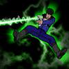 Laser Rookie
