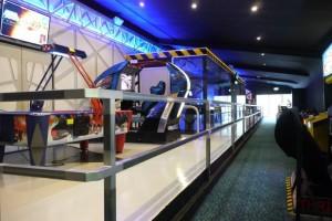 Big Banana Laser Tag Foyer&games (3)